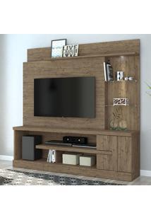 Estante Para Tv 1 Porta Alan 641023 Rijo - Madetec