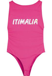 Body Hering Itimalia Rosa