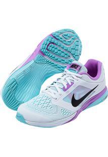 ccfccad813 ... Tênis Nike Wmns Tri Fusion Run Msl Branco