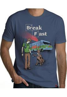 Camiseta Breakfast Machine