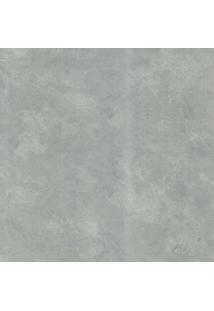 Papel De Parede Cimento Queimado Ii Cinza (950X52)
