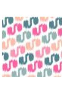 Papel De Parede Autocolante Rolo 0,58 X 5M - Abstrato 289914656