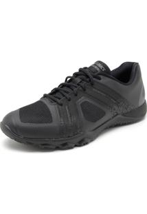 Tênis Asics Conviction X2 Preto