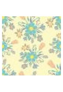 Papel De Parede Adesivo - Flores - 153Ppf