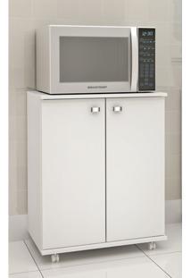 Armário Multiuso Bl3300 Com 2 Portas Em Mdp