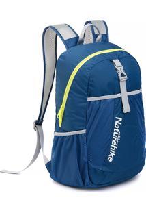 Mochila Folding Bag 22 Nh15A119-B - Nature Hike