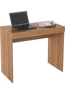 Escrivaninha C/ 1 Gaveta Office Plus Castanho Appunto