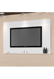 Painel Para Tv Até 55 Polegadas Dakota Branco - Art In Móveis