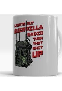 Caneca Guerrilla Radio