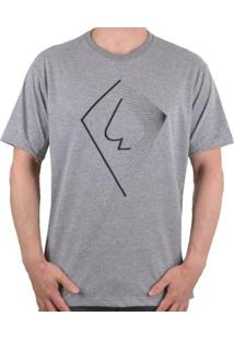 Camiseta Mcd Wave Sounds Masculino - Masculino