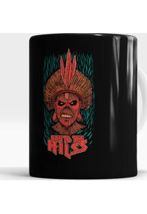 Caneca Run To The Hills