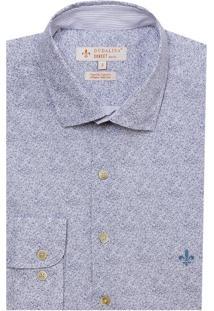 Camisa Ml Tc Listrada E Estampada Floral (Listrado, 3)