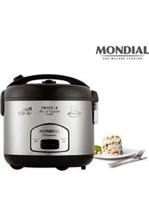 Panela Elétrica De Arroz Pratic Cooker Pe-02 Mondial - 110V