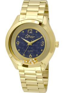Relógio Condor Feminino Co2036Kss/4A - Feminino