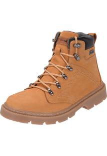 Bota Galway Casual Adventure 7030-2 Caramelo