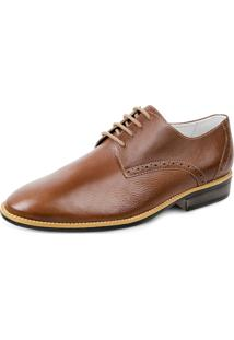 Sapato Sandro Moscoloni Louis Oxford