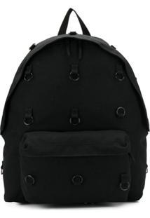 Eastpak X Raf Simons Classic Backpack - Preto