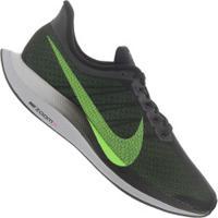 69966039b8 Tênis Nike Zoom Pegasus 35 Turbo - Masculino - Preto Verde