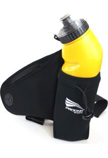 Pochete De Hidratação Progne Preto