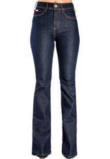 3cefd1f0a ... Calça Jeans Flare Bia Colcci