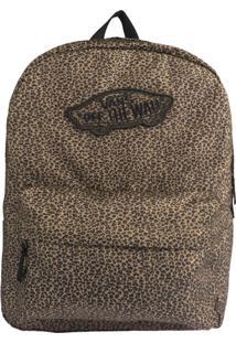 Mochila Vans Realm Backpack - U