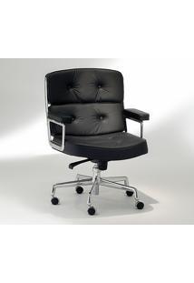 Cadeira Eames Es104 (Lobby Chair)
