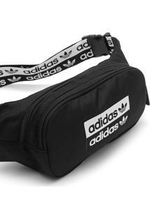 Pochete Adidas Originals Volcal Preta