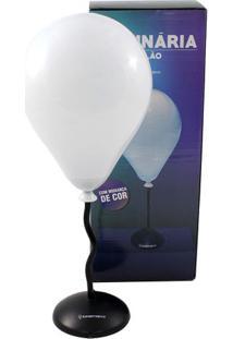 Luminaria Led Balão - Zona Criativa
