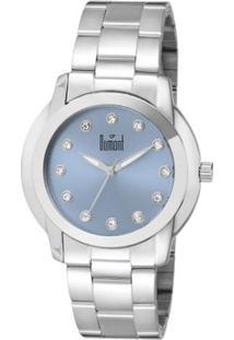 Relógio Dumont London - Feminino-Prata