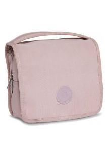 Necessaire Maternidade Viagem Masterbag Baby Flora