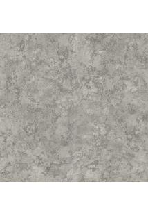 Papel De Parede Cimento Queimado I Cinza (950X52)
