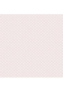Papel De Parede Lyam Decor Clover Rosa Rosa