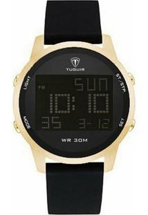 14dccd964be ... Relógio Tuguir Digital Tg7003 - Masculino-Dourado