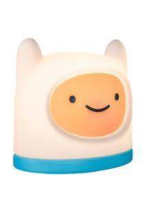 Luminária Finn Adventure Time Unica