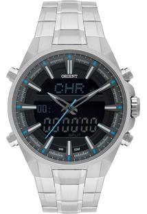 Relógio Masculino Orient Mbssa049 P1Sx