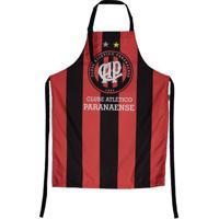 b5aa4659e70 Avental Atlético Paranaense Impermeável