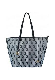 Bolsa Shopper Disney Mickey Shadow
