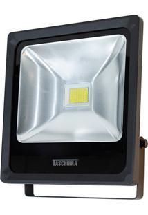 Refletor Led Taschibra 25W 6500K Tr 30 Preto