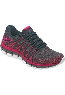 Tênis Olympikus Sprinter - Feminino-Pink