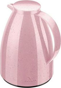 Bule Viena Ceramic 0,75L Rose