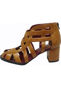 Sapato Thádiva Queen Telha