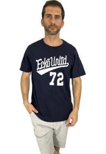 Camiseta Ecko Unltd Masculina - Masculino