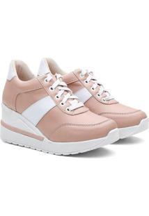 Tênis Vicerinne Sneaker Anabela Feminino - Feminino