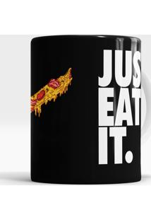 Caneca Just Eat It
