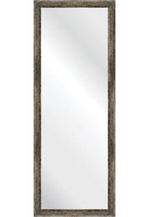 Espelho Demolição Cinza 48X128Cm