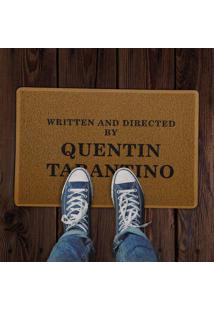 Capacho Tarantino 0,40X0,60M Beek