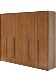 Guarda Roupa New Zenith Rovere Naturale