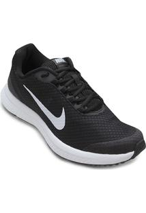 Tênis Nike Runallday Feminino - Feminino-Preto+Cinza