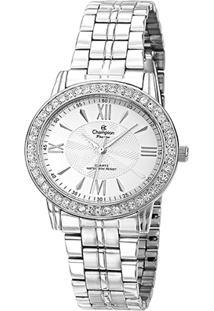 Relógio Champion Analógico Ch24722Q Feminino - Feminino