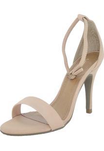 Sapato Arrive Fashion Gloria Pele